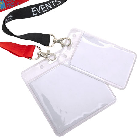 Badge Holders