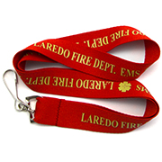 firefighter lanyards
