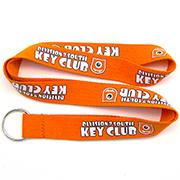 key club lanyards