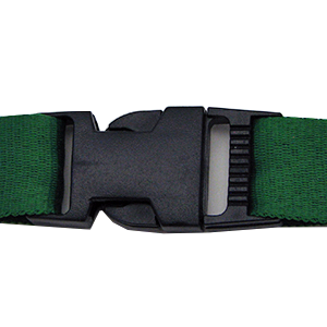 lanyard buckle